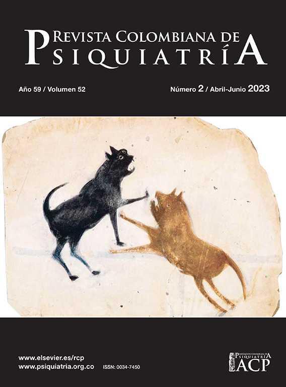 Revista Colombiana de Psiquiatría