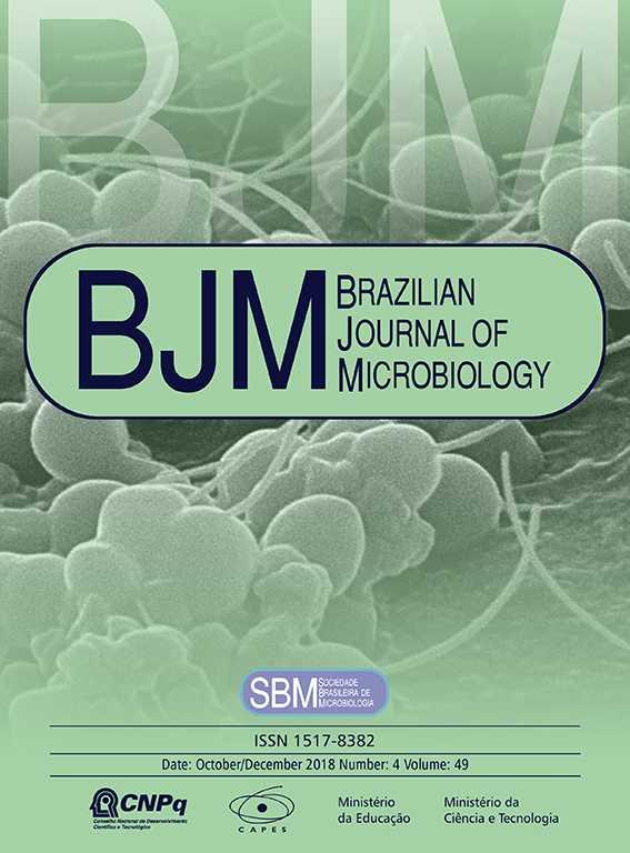Brazilian Journal of Microbiology