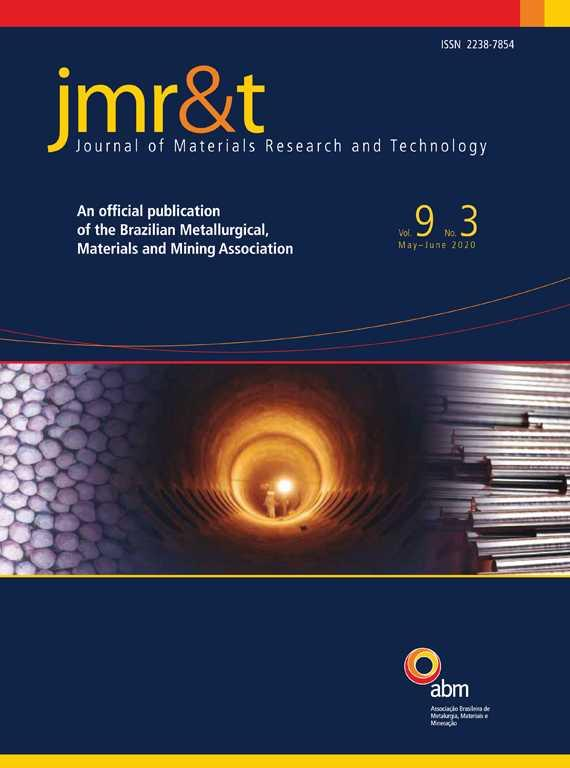 Journal of Materials Research and Technology