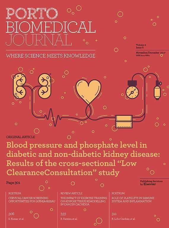 Porto Biomedical Journal