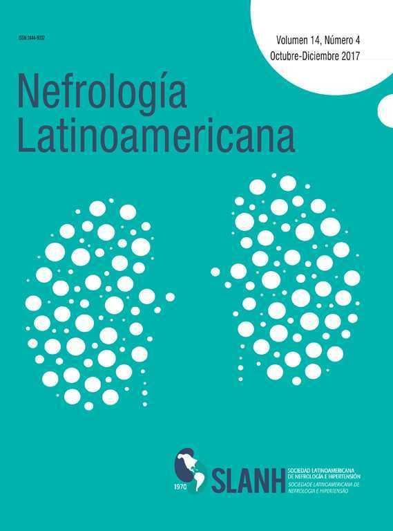 Nefrología Latinoamericana