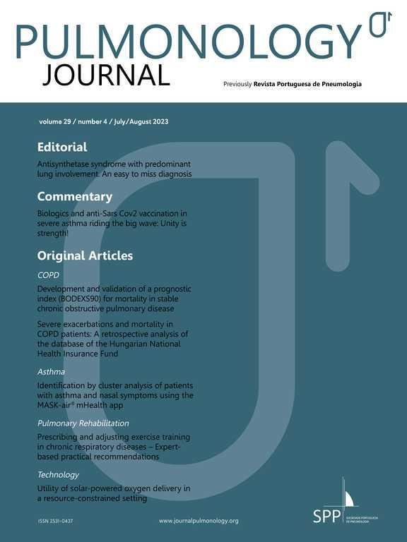 (c) Journalpulmonology.org
